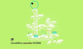 Geraldine carreño 552986