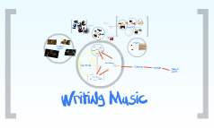 Writing music workshop