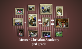 Mercer Christian Academy