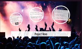 Project Revo