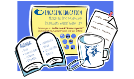 Copy of Engaging Education