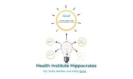 Health Institute Hippocrates