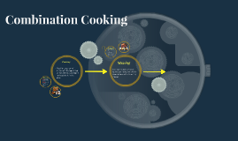 Copy of Combination Cooking