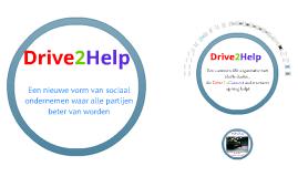Drive2Help