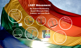 LGBT Movement