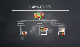 LLAMINADURES