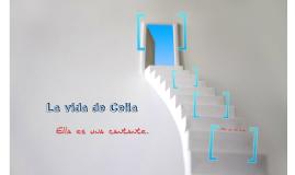 La Vida de Celia Cruz