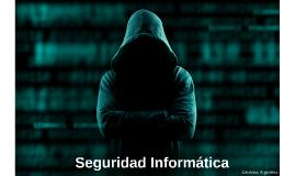 Seguridad Informática . EDU-TECH
