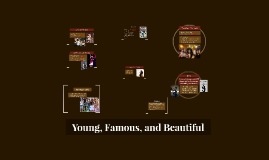 Copy of Young, Famous, and Beautiful