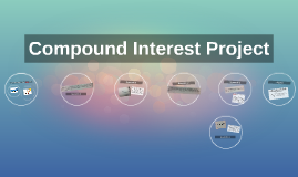 Compound Interest Project