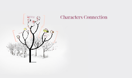 Characters Connection