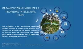 ORGANIZACION MUNDIAL DE LA PROPIEDAD INTELECTUAL