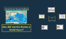 How did America Become a World Power?