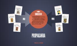 PROPAGANDA IN WWI & WWII