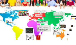 How to thrive as an international student