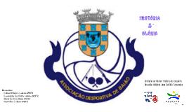 Associação Desportiva Baião