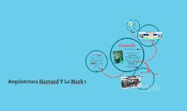 Copy of Arquitectura Harvard