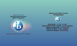 DCPS IB Presentation
