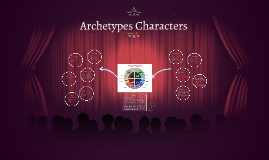 Archetypes Characters