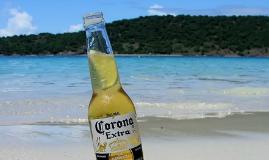 Corona History