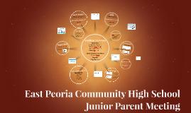 East Peoria Community High School