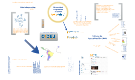 Convocatoria X Talleres de Especialización CIDEU 2018