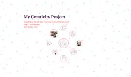 Creativity Report