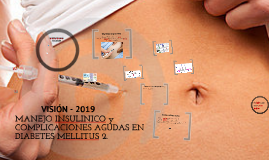 Manejo de Diabetes en Urgencias