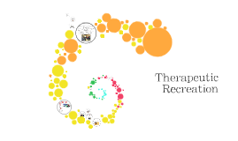 Copy of Therapeutic Recreation