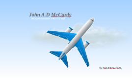 John Alexander Douglas