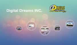 Digital Dreams INC.