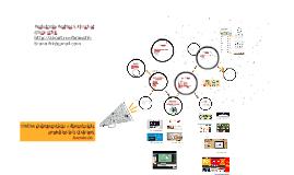 Online dokumentácia a diseminácia projektových výstupov