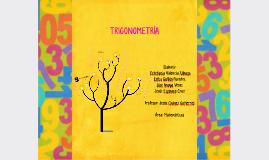 Copy of TRIGONOMETRÍA