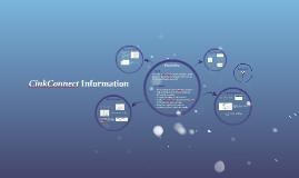 Cink Connect Information