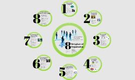 8 Metaphors of Organization