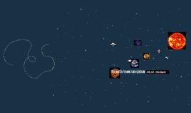 the earth/moon/sun system