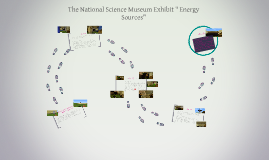 "Welcome to the National Science museum exhibit "" Energy Sour"