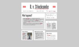 R. v. Stinchcombe