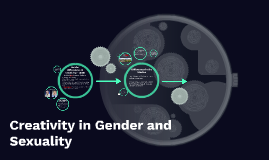 Creativity in Gender and Sexuality