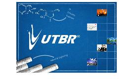 UTBR - Presentation