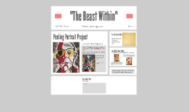 """""""The Beast Within"""""""