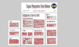 Copy of Tugas Pengantar Ilmu Hukum