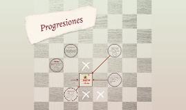 Progresiones