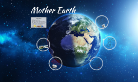 Mother Earth - Project