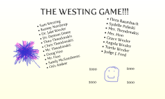 Westing Game