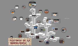 Copy of HISTORIA DE LA MAMPOSTERIA