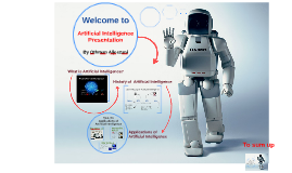 Copy of Artificial Intelligence Presentation