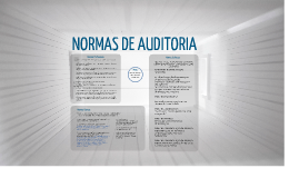 Auditoria Privada