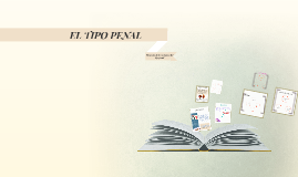 Copy of Copy of EL TIPO PENAL