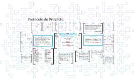 Protocolo de Proyecto.